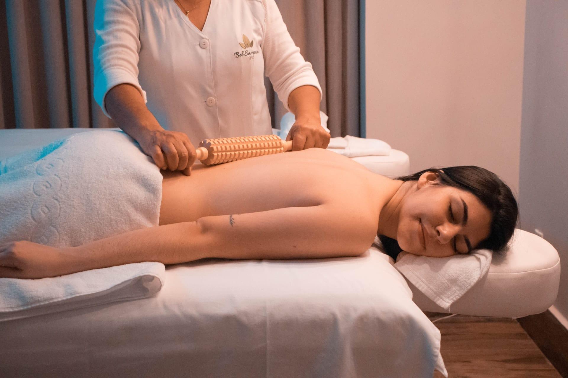 massage i love my popotin paris spa cellulite peau d'orange tonus fitness