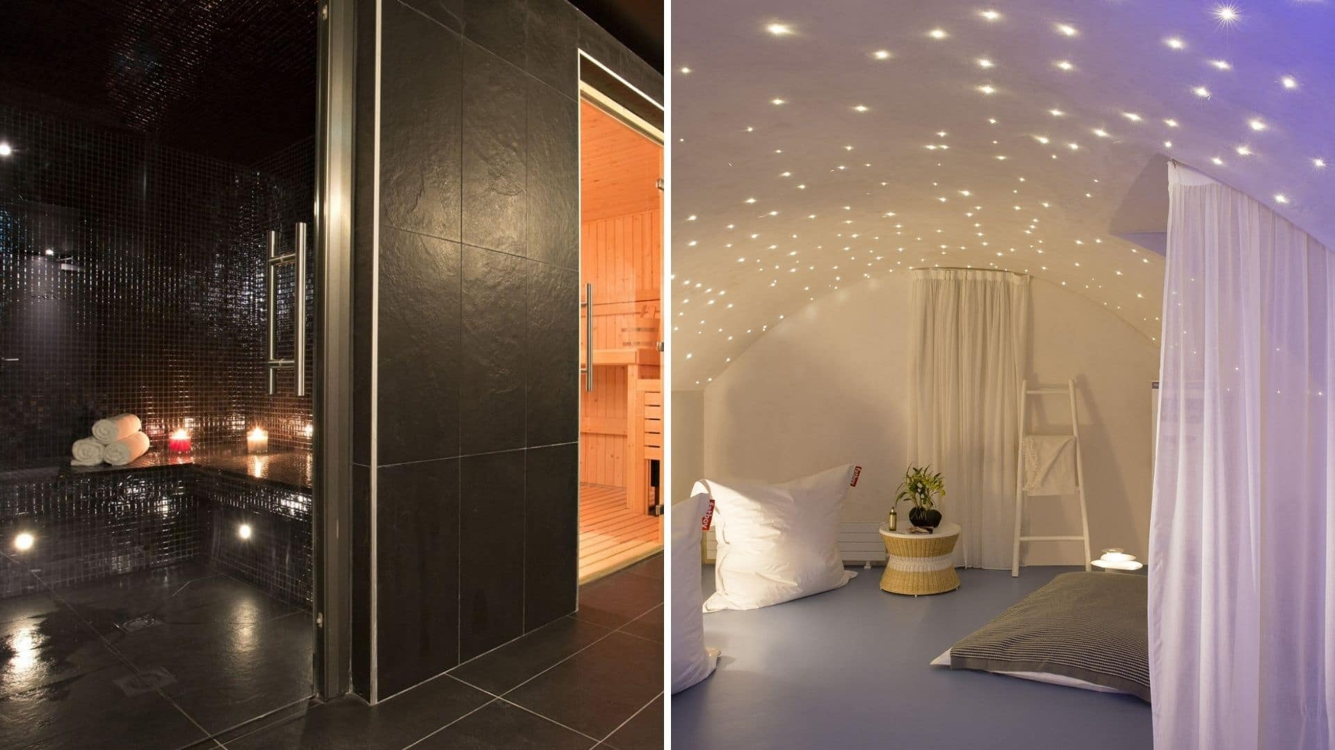 hotel mademoiselle spa paris massage hammam détente relaxation