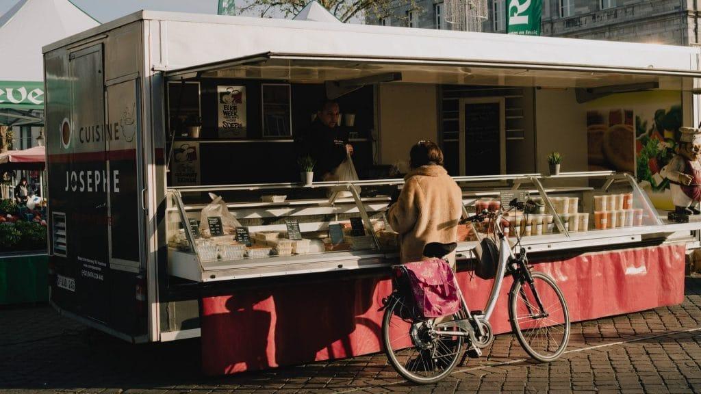 restaurants marchés paris restaurateurs click & collect confinement food