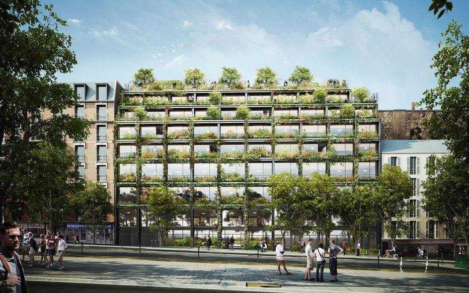 10 nouveaux lieux évènement Paris en 2021