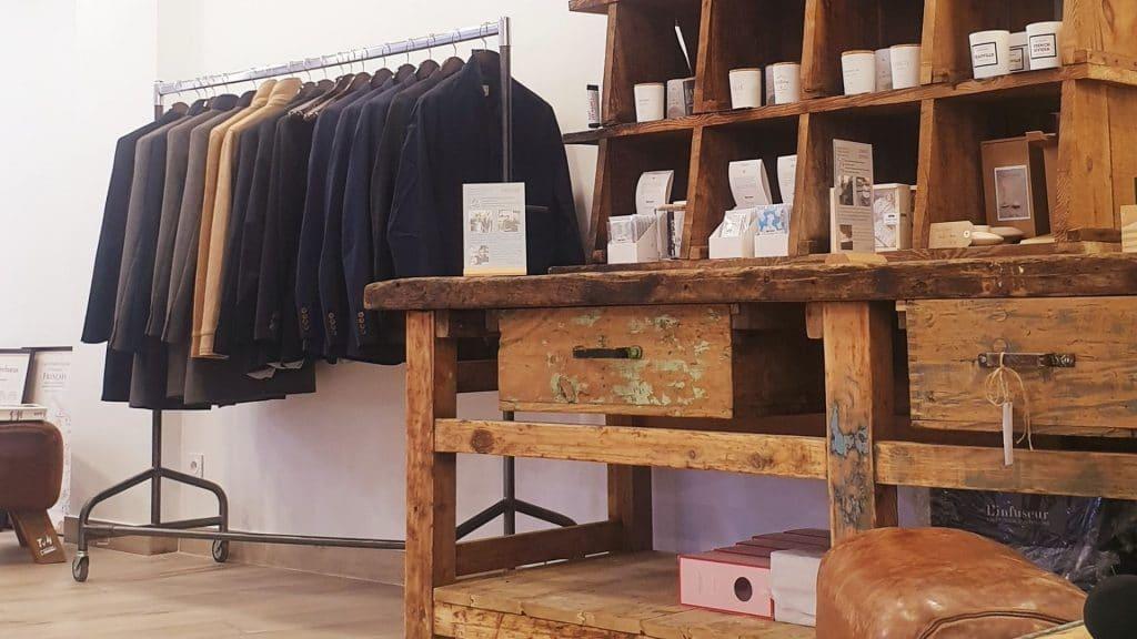pop up store made in france paris la défense cnit westfield belleville et sa bande