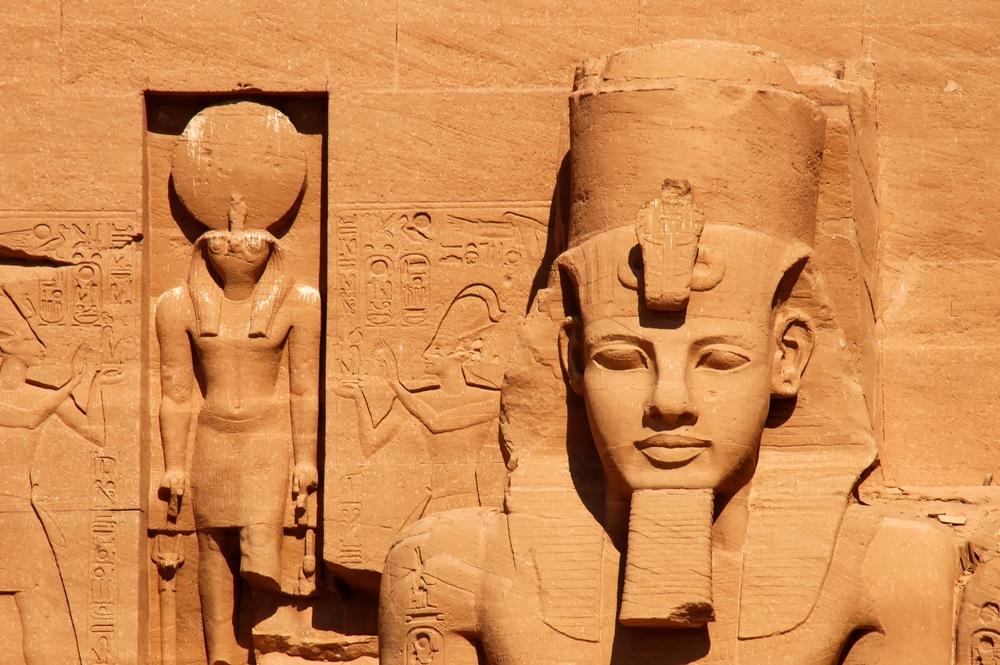 expo Ramses La Villette 2021 Paris Egypte