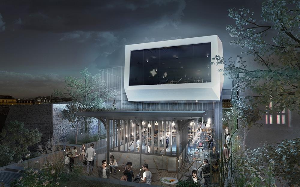 nouveaux lieux évènement Paris en 2021