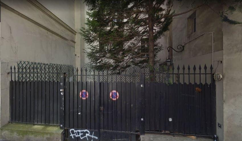 gitan-rue-de-bievre-malediction legende urbaine mythe histoire