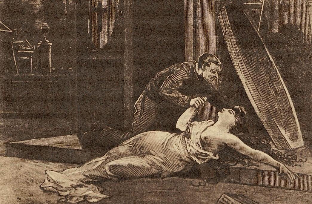 vampire de montparnasse paris légende urbaine mythes faits divers