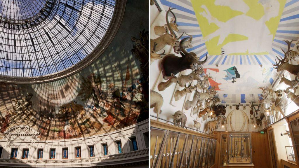 nouveaux musées 2021 paris ouverture réouverture culture visite art