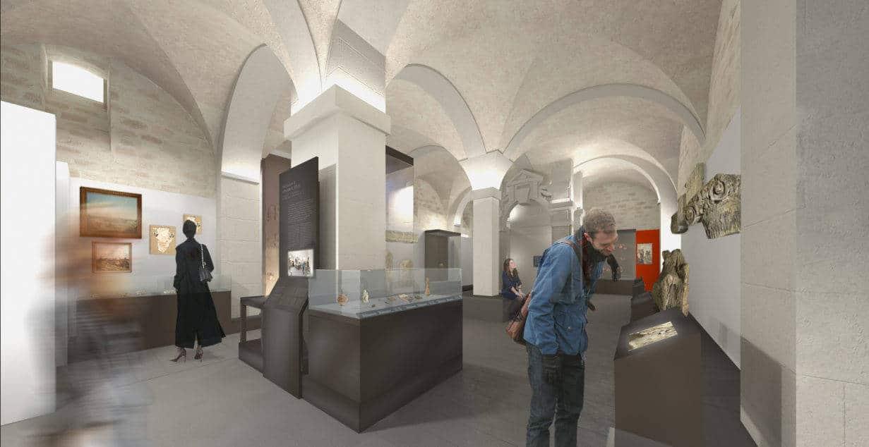 musée carnavalet rénovation paris ouverture 2021 histoire