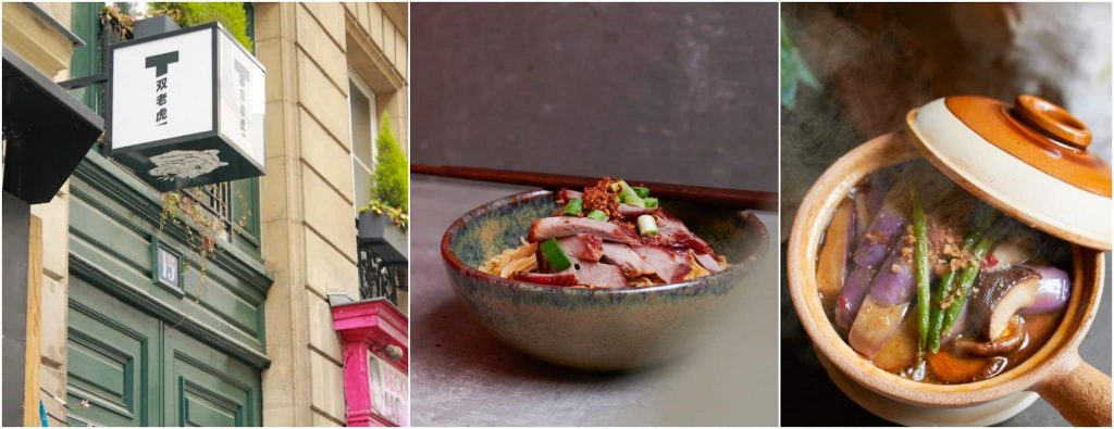 Ouverture nouveaux restaurants Paris 2021