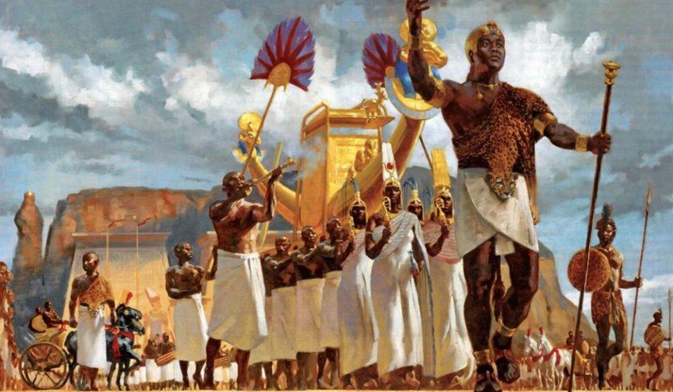 Paris : une fascinante exposition sur l'Egypte ancienne arrive au Musée du Louvre en octobre !