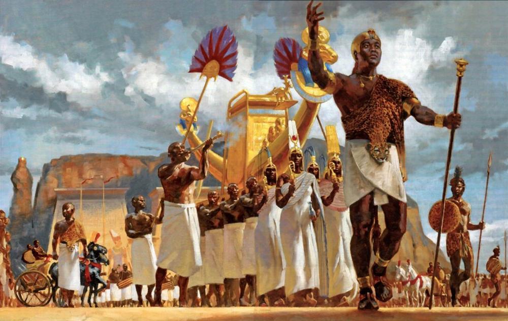 Paris Exposition Egypte ancienne Musée du Louvre 2021
