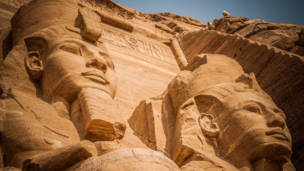 Culture expo l'Egypte s'empare de Paris en 2021