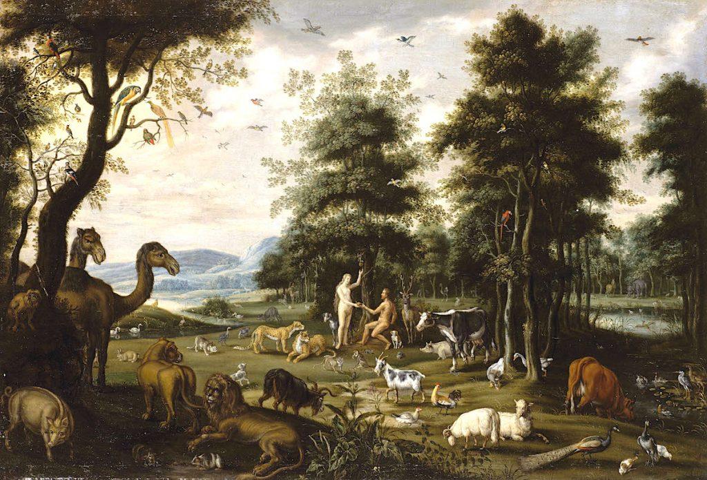 2021 Expostion Les Origines du Monde nature Musée d'Orsay