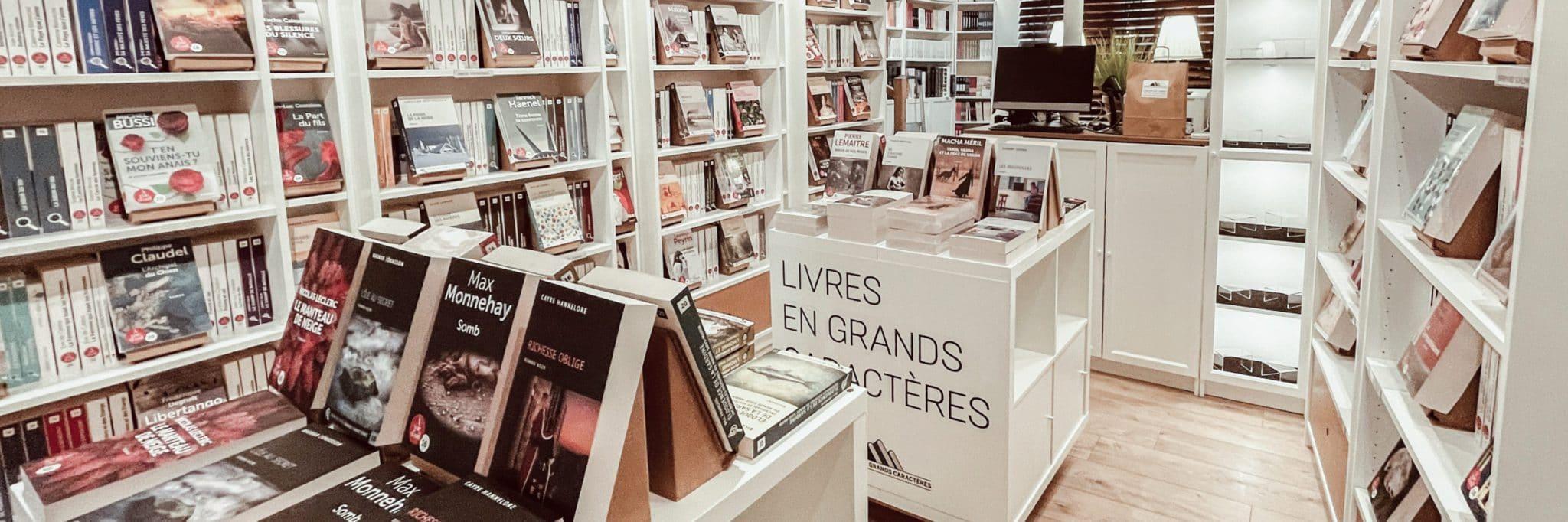 librairie-des-grands-caracteres-paris mal voyant