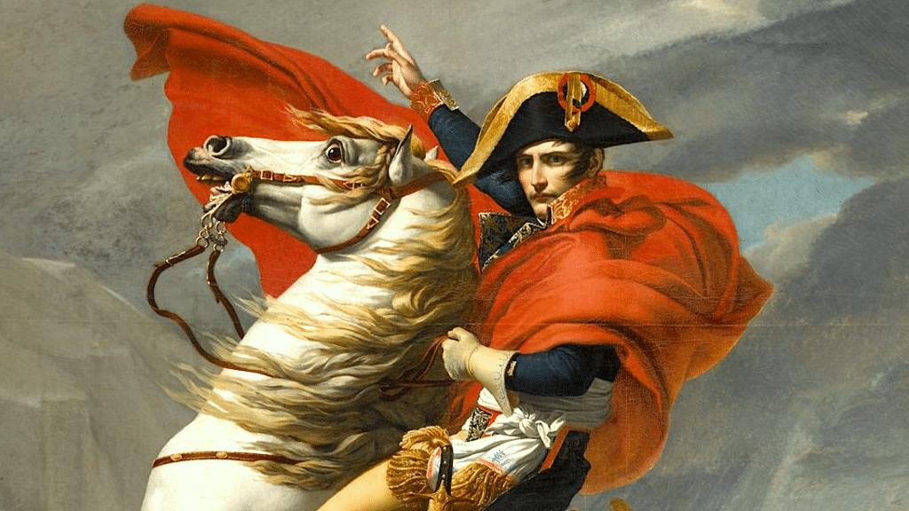 Paris exposition Napoléon Bonaparte La Villette 2021