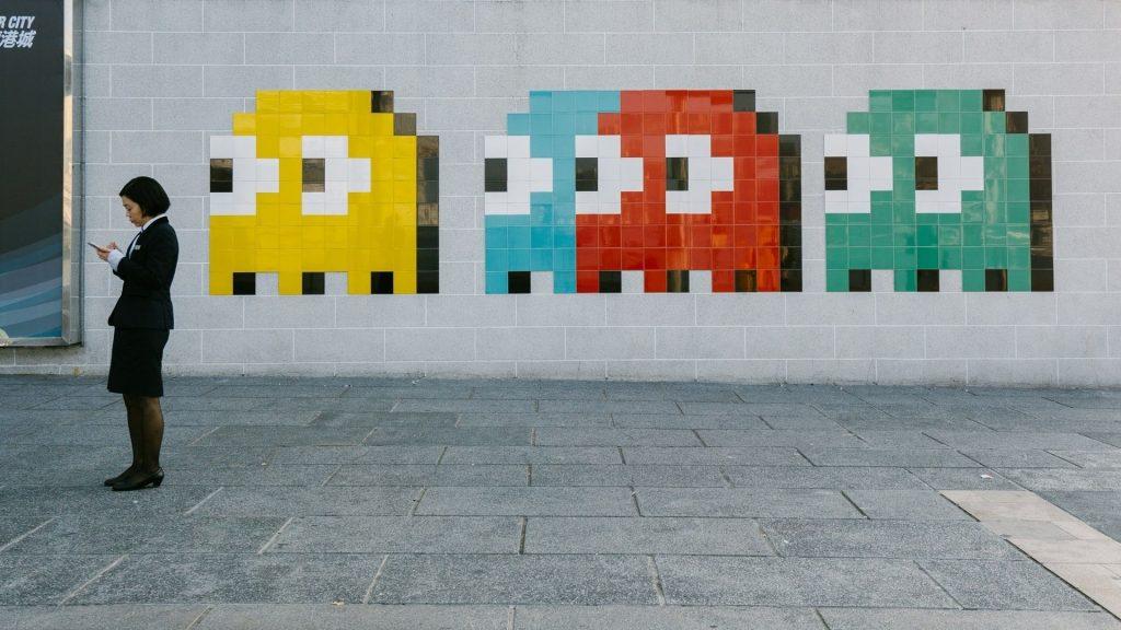 space invader paris pa_689 mosaique street art