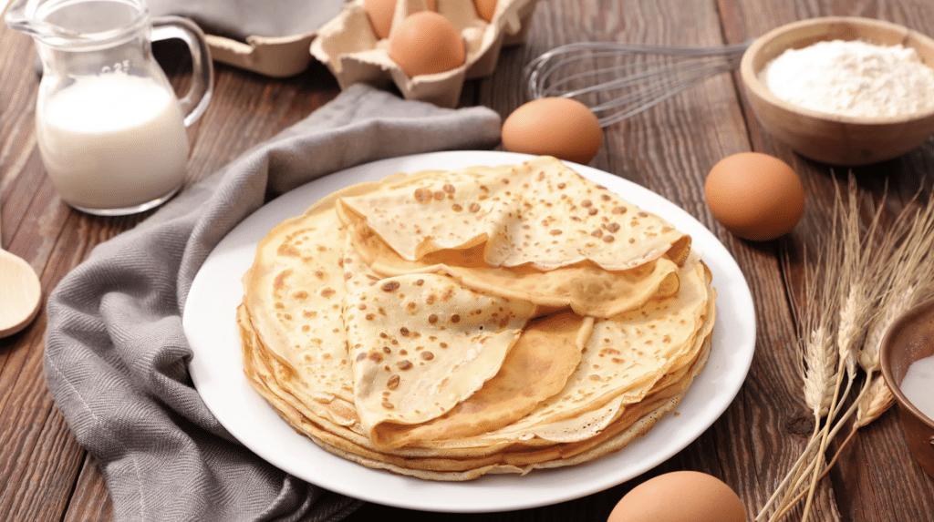 chandeleur - crêpes - cuisine - tradition - fête - monde - religion - cuisine