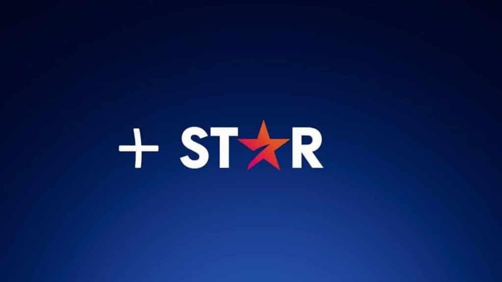 star disney + service streaming plateforme séries films
