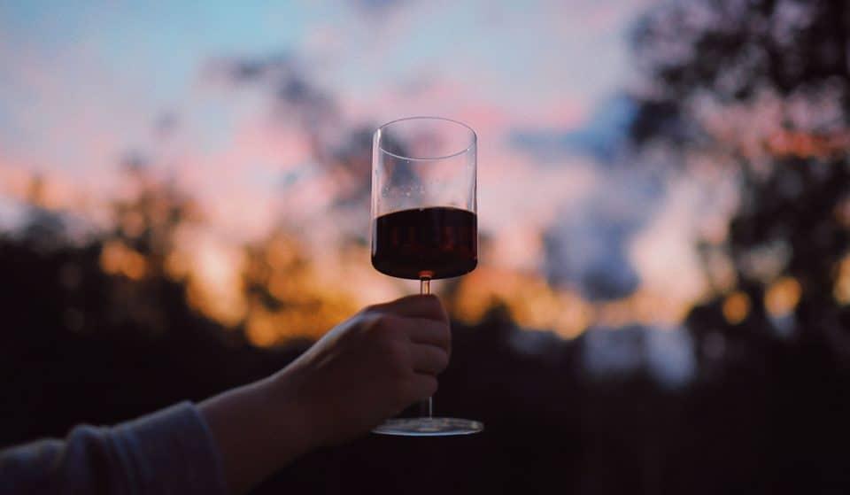 Insolite : du vin bordelais envoyé dans l'Espace !