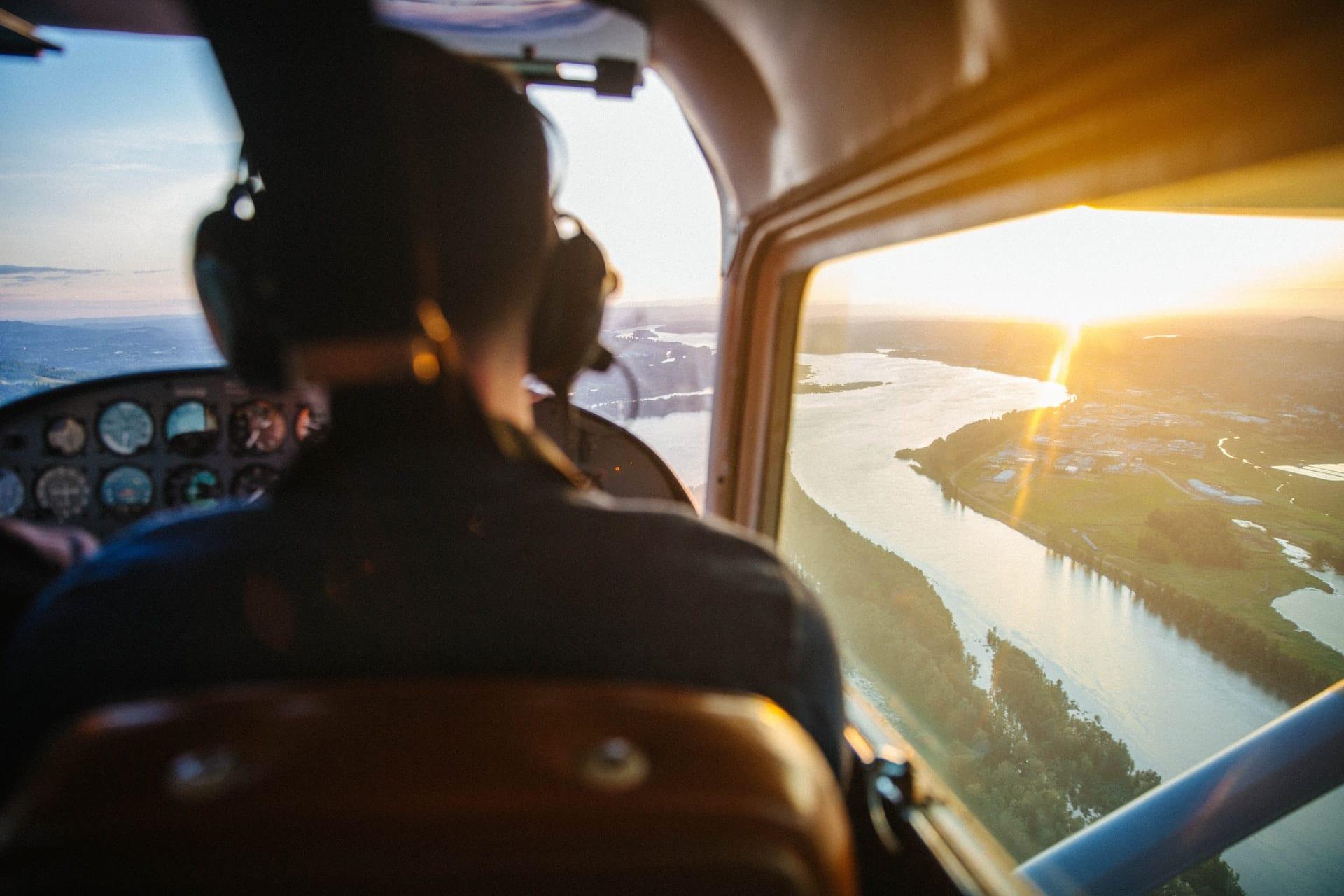 cours de pilotage paris vol leçon expérience découverte