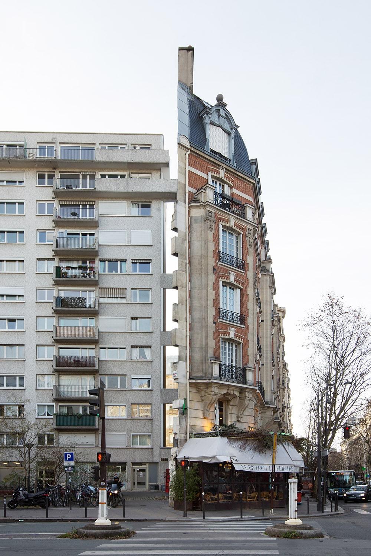 immeubles plats façades architecture paris secret 3