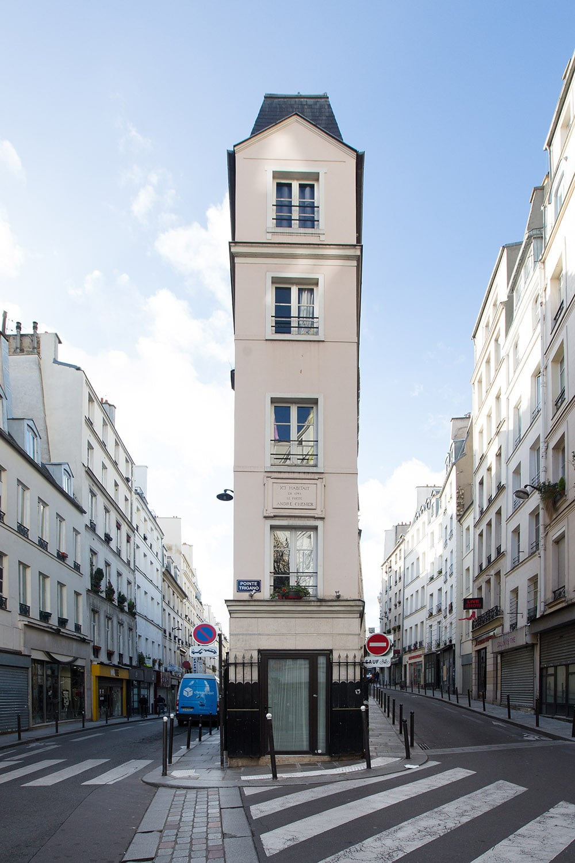immeubles plats façades architecture paris secret 1