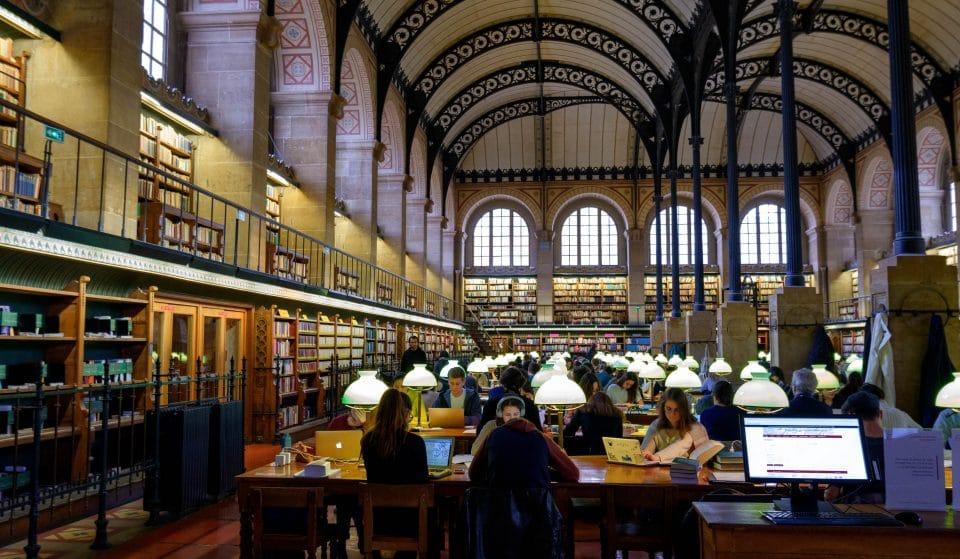 Empruntez la musique aux bibliothèques de Paris !