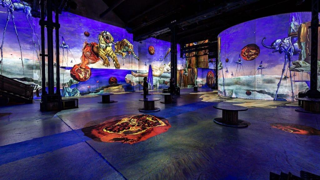 expositions à faire paris été art galerie musée visite balade vacances sorties idées culture