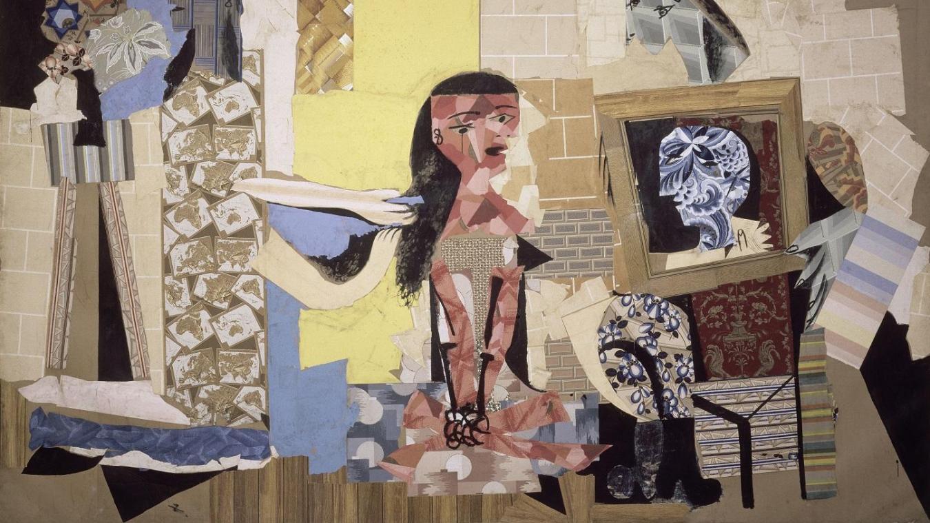 picasso musée paris visite exposition