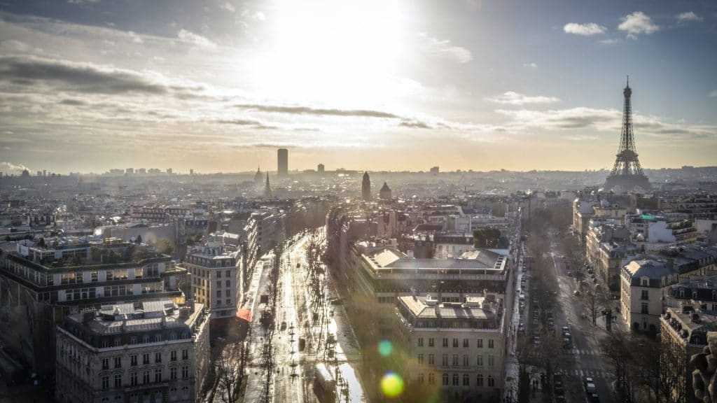 paris top 10 villes attrayantes monde immobilier étude barnes