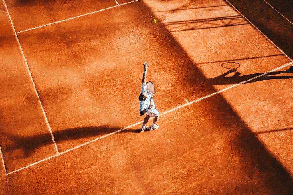 tennis - Roland Garros - match - affiche - covid - tournoi - court