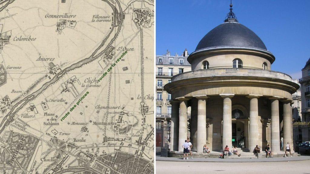 Culture : Les secrets des portes de Paris !
