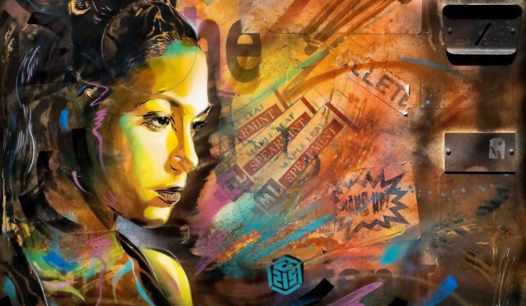 Elles font l'art - artistes féminines - féminin - art - exposition - abstration - elles font l'abstraction - femmes - féminisme - online - cours - ateliers - forums
