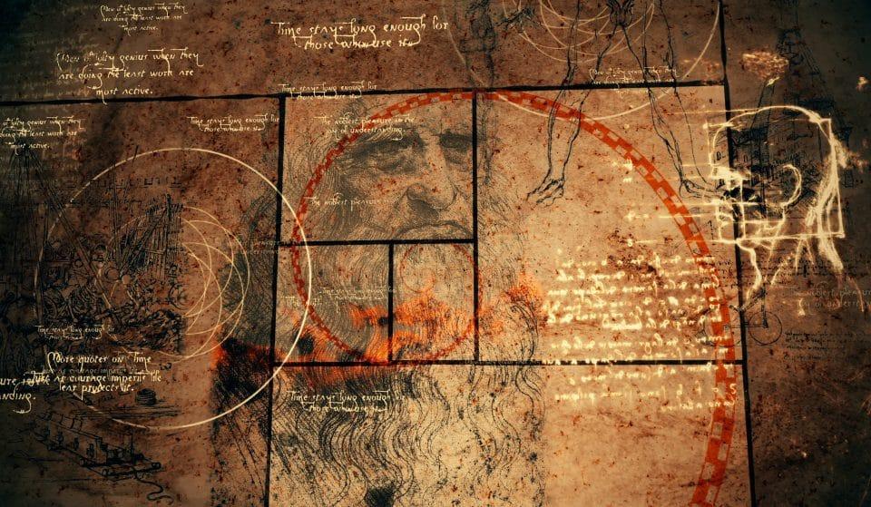 Découvrez la galerie virtuelle du château du Clos Lucé dédiée aux inventions de Leonard de Vinci !