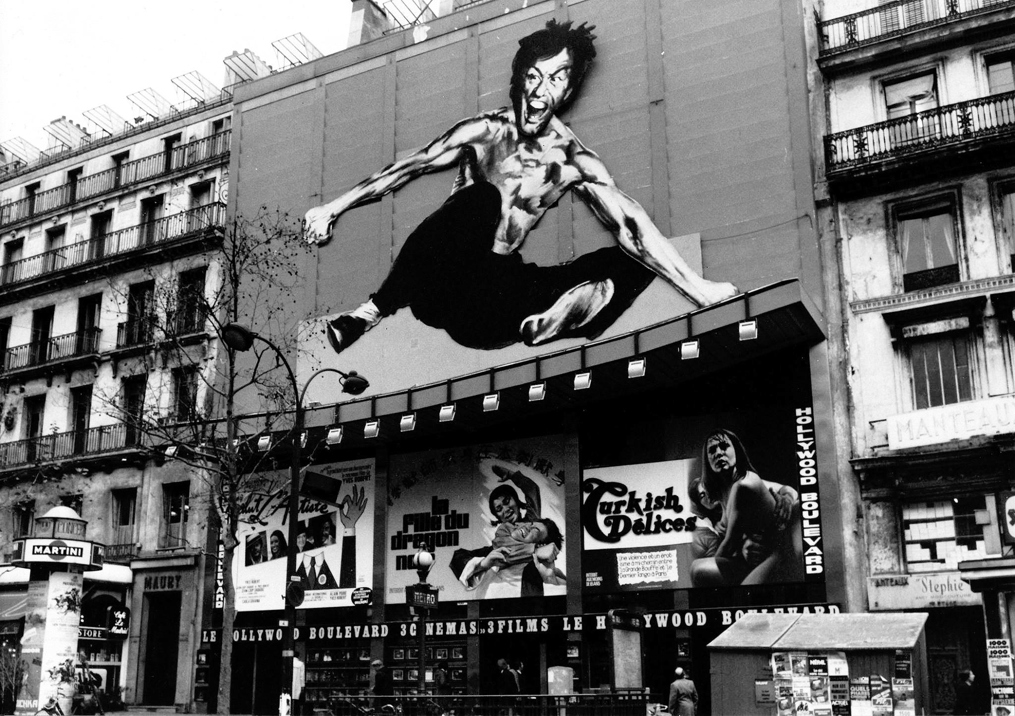 cinéma le hollywood boulevard paris cinéma x fermé disparu