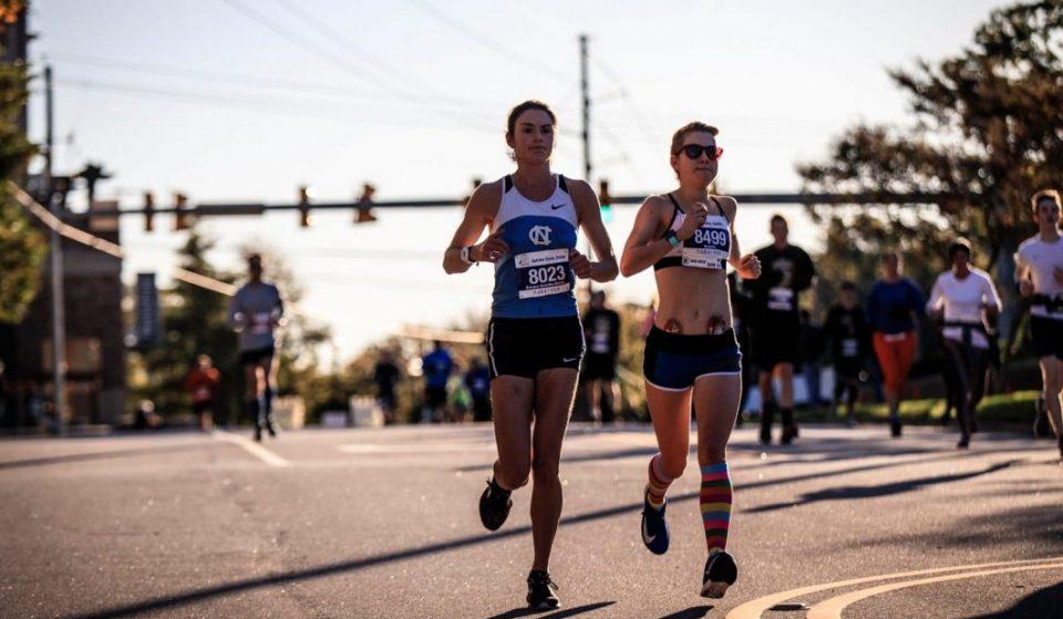Semi-marathon : participez à la course connectée !