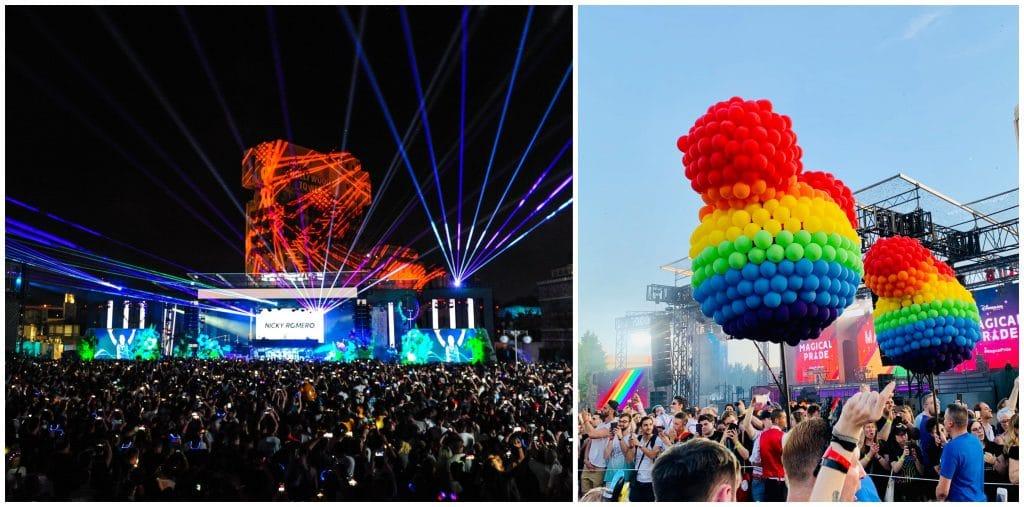 Electroland, Magical Pride, Disneyland Paris annule tous ses évènements 2021