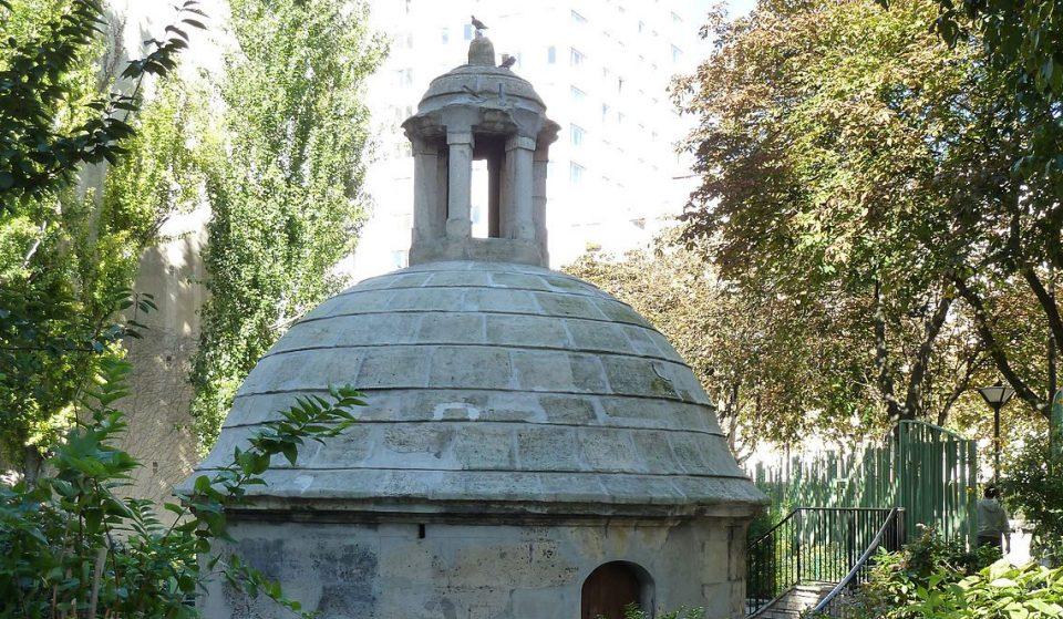 Un tour des «plus anciens vestiges» à Paris