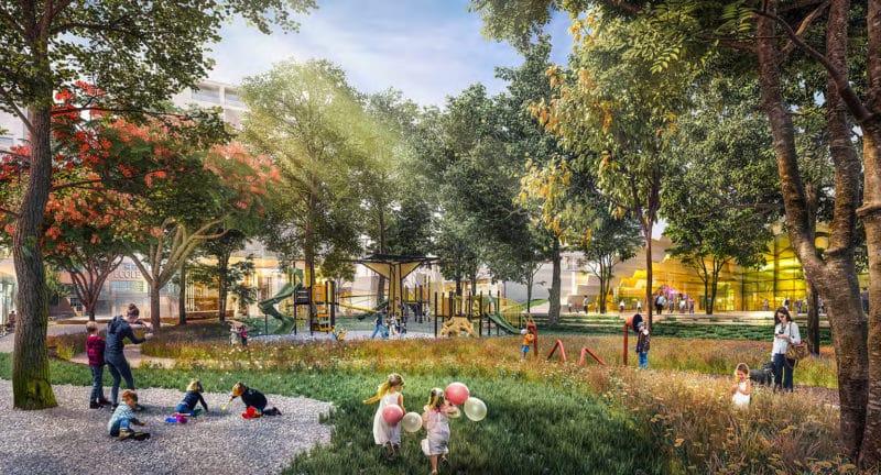 bercy charenton grand paris quartier vert projet 4