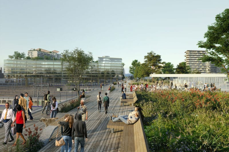 bercy charenton grand paris quartier vert projet 3