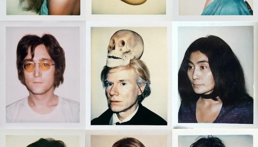 Exposition gratuite Andy Warhol Paris 2021