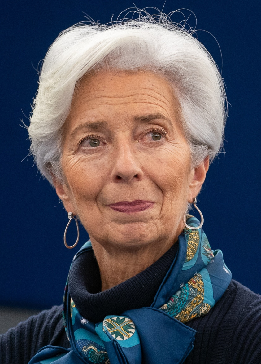 Christine_Lagarde femmes histoire paris
