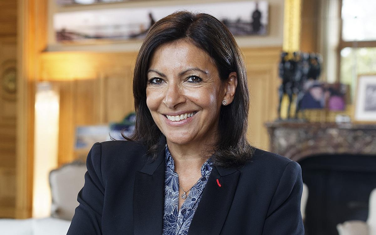anne hidalgo paris maire histoire femmes
