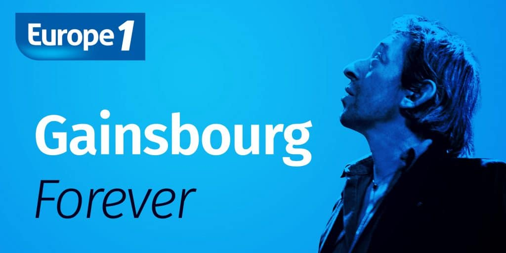 Expos balades musiques, hommage Serge Gainsbourg 30 ans 2 mars 2021 Paris