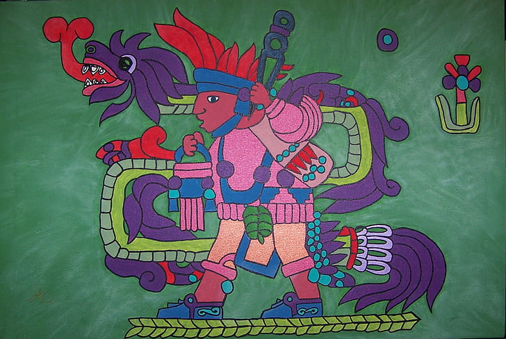 Paris - quai branly - musée - olmeques - mexico - mexican - exhibition - exposition - musée - en ligne - serpend à plume