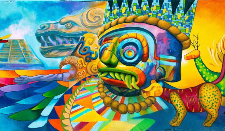 Participez à la soirée Before ¡ México ! du musée du Quai Branly depuis chez vous !