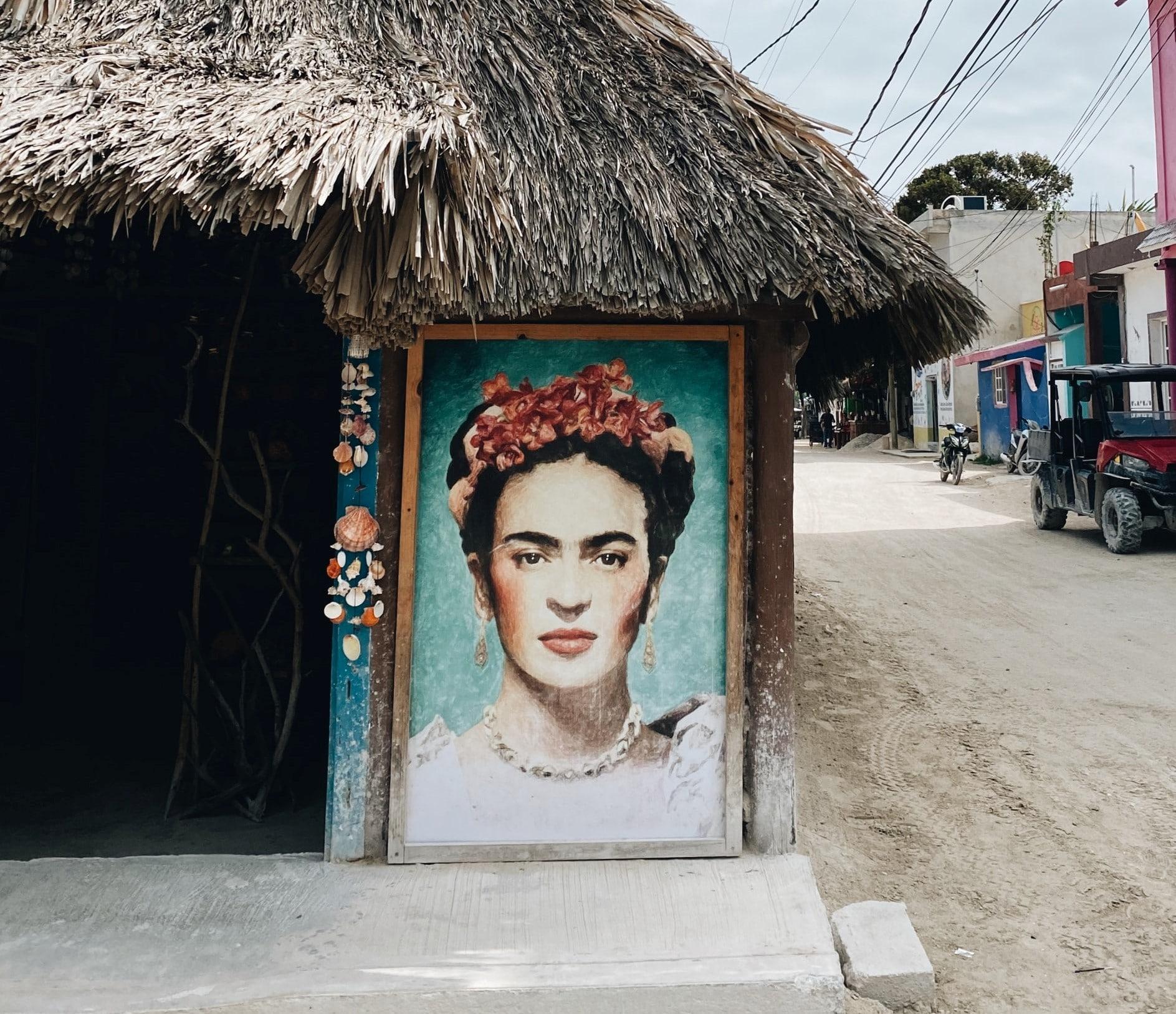 frida kahlo paris soirée mexique musée du quai branly