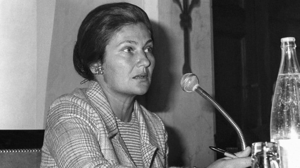 Journée de la Femme : Ces femmes qui ont marqué l'histoire politique de Paris !