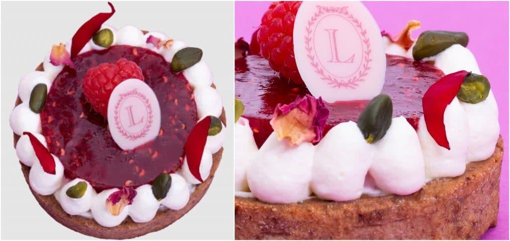 """8 mars 2021 Ladurée """"Milady"""" pâtisserie éphémère journée droits des femmes"""