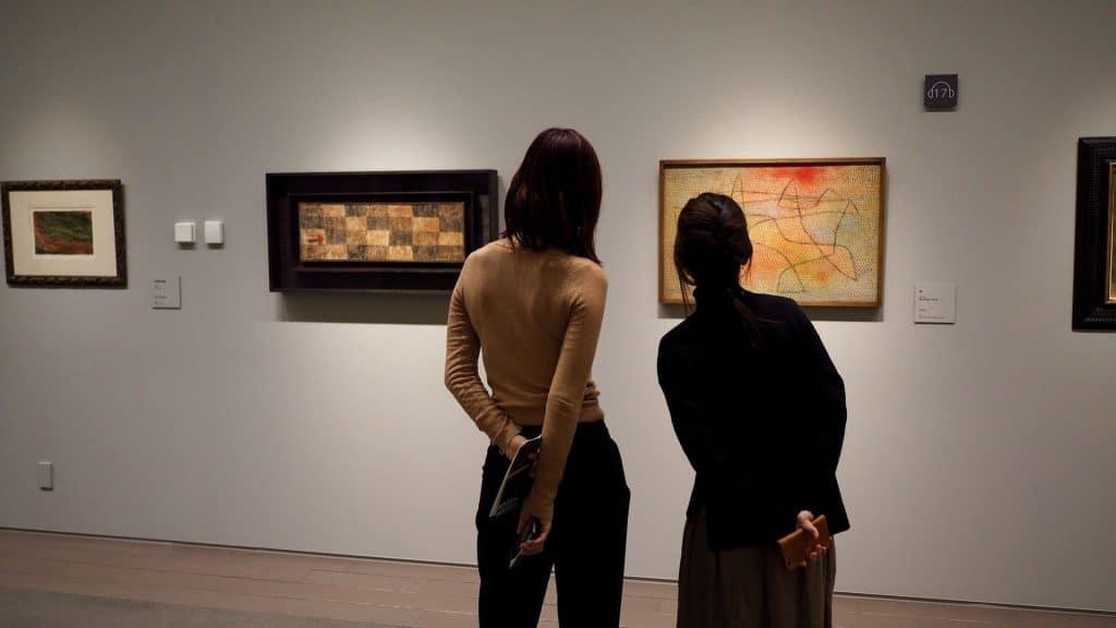 journée de la femme exposition art paris 2021