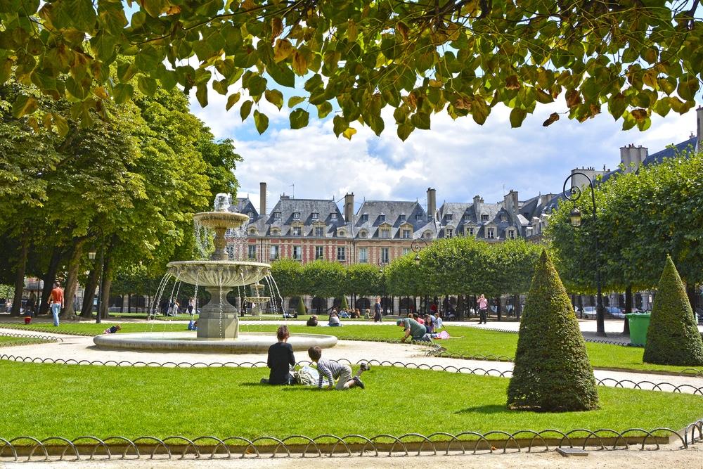 Meilleurs bons plans en plein-air mars 2021 Paris
